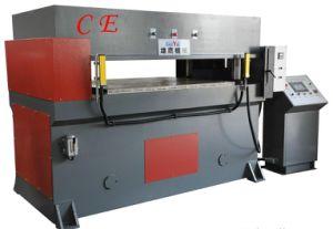 تغذية السيارات CNC التحكم الهيدروليكية Tetrastyle الساخن قطع مكابس (XYJ-3/200)