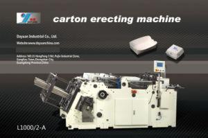 Принятие системы вакуумного усилителя тормозов на формирование структуры в коробке воздвигает машины (L1350/4-A)