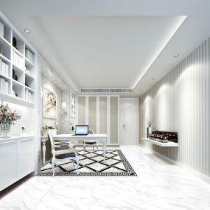 600X600mmfoshan pulido de alta calidad de color blanco de Carrara Baldosa porcelana esmaltada