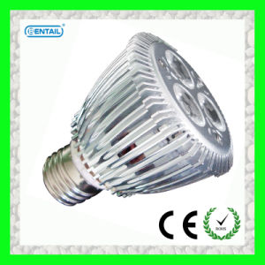 3*2W Ushine-Licht LED (BTHRE27-WA027)