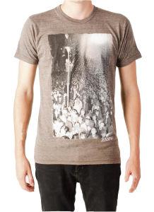 Abito della maglietta degli uomini alla moda (YD10660)
