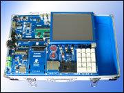 Sistema incorporado (UP-NETARM2410-S)