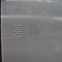 Перфорирование Custom-Made перфорированной металлической сетки без сбоев