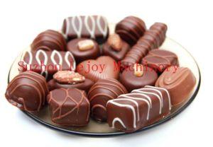 Cioccolato Automatic Casting Machine (doppie teste)