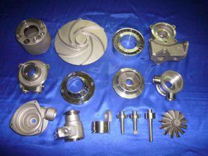 Pump Parts (PUMP001)