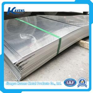 ASTM 201 304 316 321 310S 904L strato freddo/laminato a caldo di 430 dell'acciaio inossidabile
