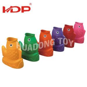 Adorável Animal de Moldes de Injecção de formato mini-preço de venda de plástico de caixote do lixo