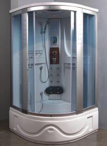 Sala de ducha de vapor computarizado (8002)