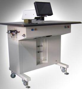 Automatische lochende Maschine (Fed-EIn)