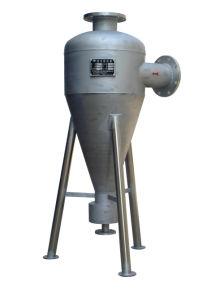 Separadores de areia Hidrociclone filtros de amostras de água Industrial