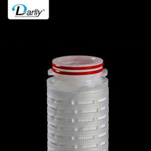 De Micro- van Darlly pp Geplooide Patroon van de Filter (DLMPP)