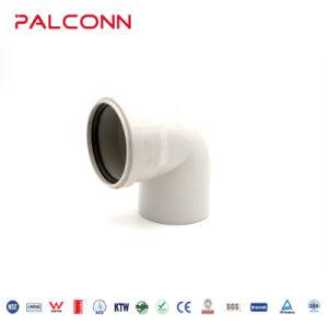 ASTM Sch el 40 de abastecimiento de agua del tubo de PVC