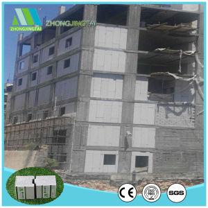 La nouvelle construction matériaux bon marché EPS panneau sandwich de ciment pour le distributeur