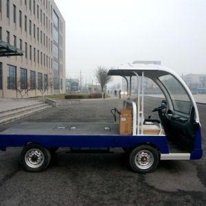 Venda por grosso de caminhões de carga elétrica do Mini Van 1/2/3ton