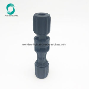 Connettore di cavo solare standard di CC 1500V Mc4 dell'UL IP68 2.5mm2 4mm2 6mm2 8mm2 10mm2 di TUV
