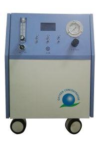 Generatore industriale 10lpm dell'ossigeno della Cina 0.04-0.07MPa