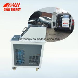販売のための熱いモーターカーボンクリーニング機械