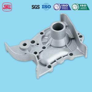 fundição de moldes de precisão/Auto partes separadas de usinagem CNC