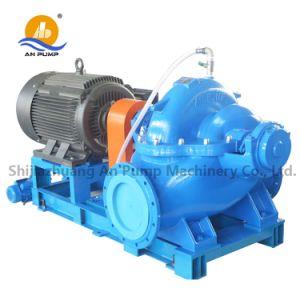 Pompa ad acqua centrifuga di controllo dell'installazione