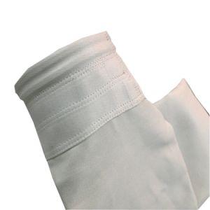 Résistant à la chaleur de mélange PPS Sac filtre de collecteur de poussière