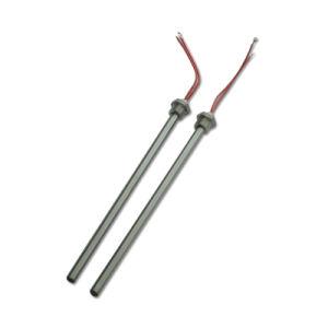 De hoge Verwarmer van de Patroon van de Verwarmer van de Dichtheid van Watts Elektrische Tubulaire met Uitstekende kwaliteit