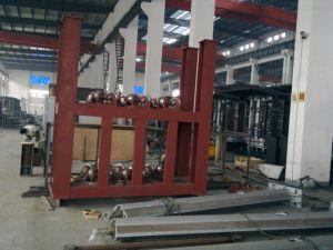 Forno di fusione dello scarto d'acciaio di induzione di 5 tonnellate per la fonderia del metallo