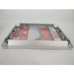 Aluminiumrahmen-Verschluss-Rahmen-Metallrahmen