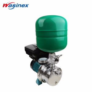 Wasinex 직업적인 750W 관개 수도 펌프