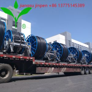 Sproeier 300m*60m van de Lange Waaier van het Systeem van de Irrigatie van de Sproeier van Landbouwmachines