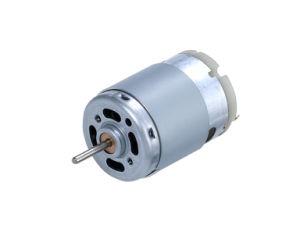 Motor eléctrico 18V RS-385SA Motor DC, para la escoba
