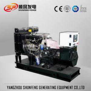 Tipo silenzioso generatore del diesel di energia elettrica della Cina Yangdong 13kVA 10kw