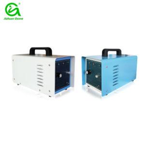 Coffre-fort de l'ozone de l'air de la machine purificateur d'eau des fruits de la rondelle de légumes