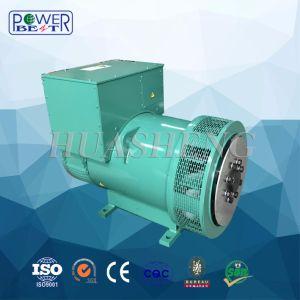 11kVA Fabricante Precio Alternador automático sin Escobillas para el Generador Diesel