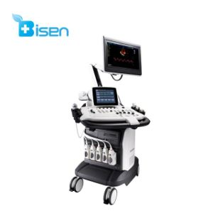 BS-S40 4D colore portatile Doppler Ultrasoundusedf con il prezzo ragionevole