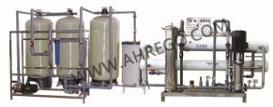 4000L/H RO 물처리 시스템 또는 역삼투 물 Purification/RO 물 처리