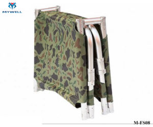 M-FS08 novíssimo campo de dobra 4 militares em caso de emergência radiológica