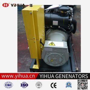 40kVA open Diesel van het Type Generator met Motor Lovol