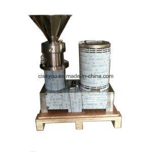 Inserimento Nuts del burro di cacao del sesamo della mandorla dell'arachide che fa macchina elaborante