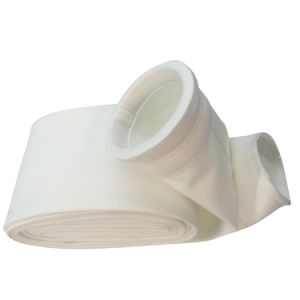 Antistatische polyester/Gevoeld Niet-geweven van de Zak van het Water & van de Filter van Repellency van de Olie