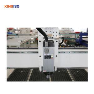 Mdf-Raum-Tür, die Maschinen-Panel-Möbel-Produktionszweig CNC-Fräser schnitzt