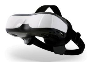 Alle in einem 3D intelligentes videoGlassses mit androidem OS und WiFi Funktion