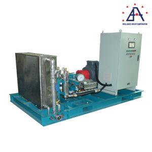 Pompa a pistone di assicurazione di pressione commerciale di alta qualità 36000psi (FJ0159)