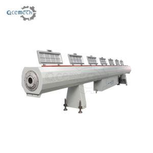 De automatische HDPE van 50250mm Plastic Machine van de Uitdrijving van de Schroef van de Pijp Enige