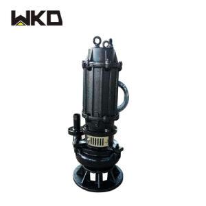 Le lisier électrique à haute performance sale de la pompe à eau claire pour la vente