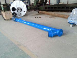 Fabrik Direct Flexible Industry Screw Conveyor System für Food, Chemical Production