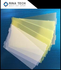 LCD 프리즘 필름 까만 프리즘 특성