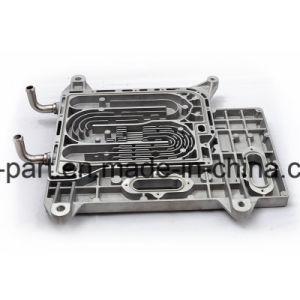 차 부속을%s 고품질 CNC 기계장치의 제조