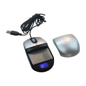 デジタルマウスデザインポケットスケール