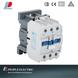 Corrente nominal 9-95UM 3p+1n AC/DC Contator com bom desempenho