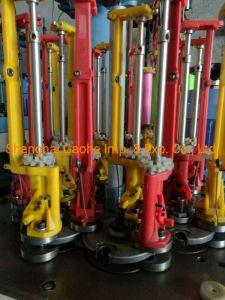 Venda por grosso de 32 fusos altos Shoelace Velocidade Entrelaçando a máquina